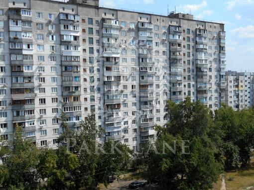 Квартира Тимошенко Маршала, 13, Киев, L-27776 - Фото