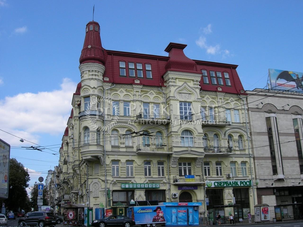 Квартира ул. Пушкинская, 45/2, Киев, J-11318 - Фото 19