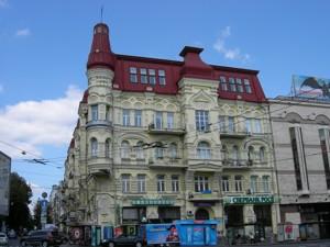 Нежилое помещение, I-29378, Пушкинская, Киев - Фото 3