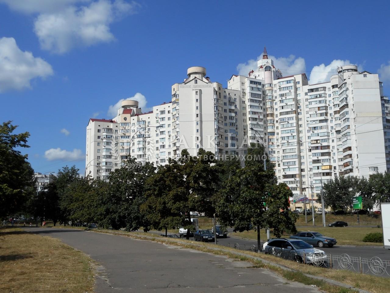 Квартира ул. Тимошенко Маршала, 13а, Киев, B-97598 - Фото 1