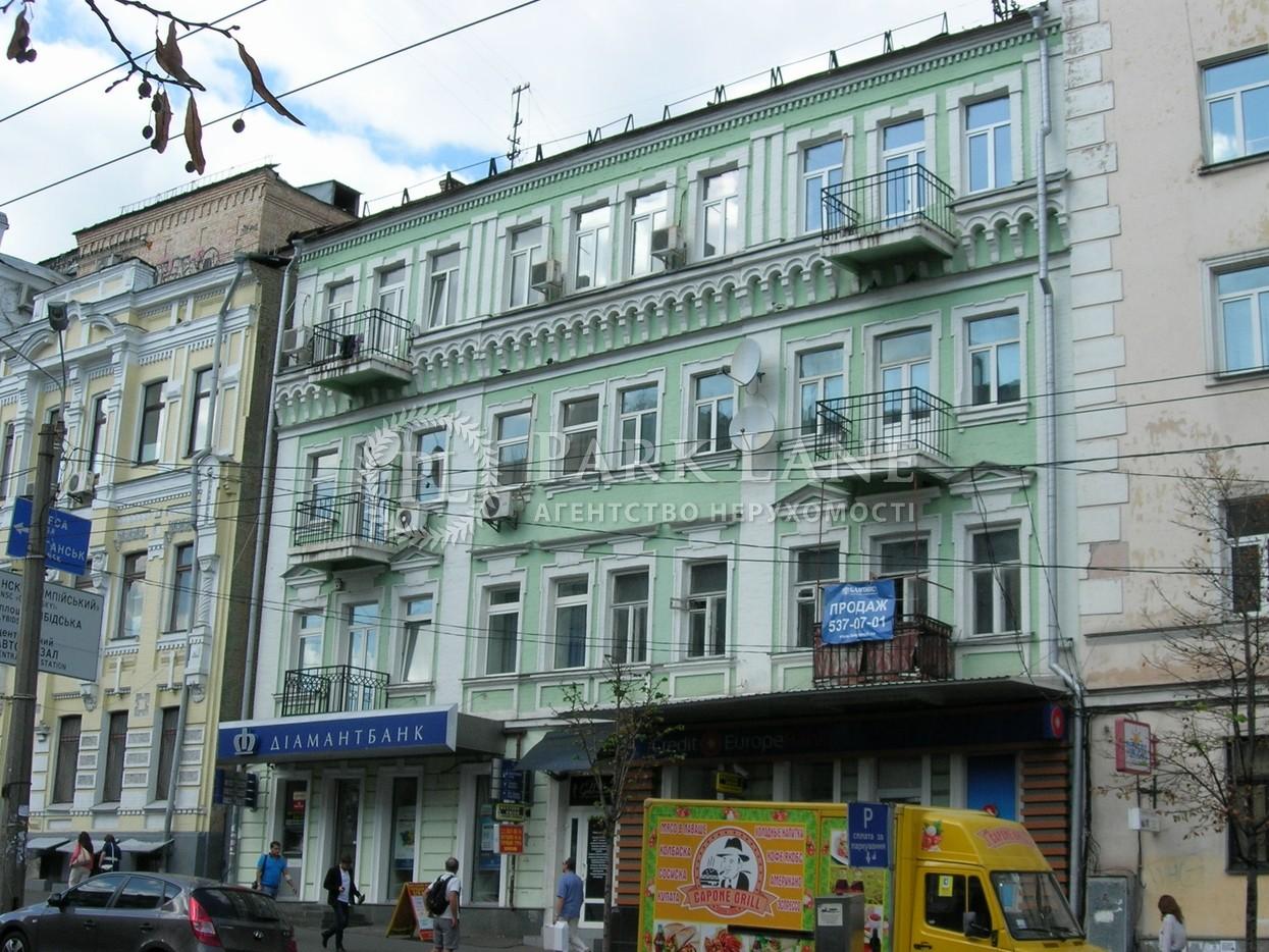 Квартира ул. Толстого Льва, 8, Киев, R-7904 - Фото 1