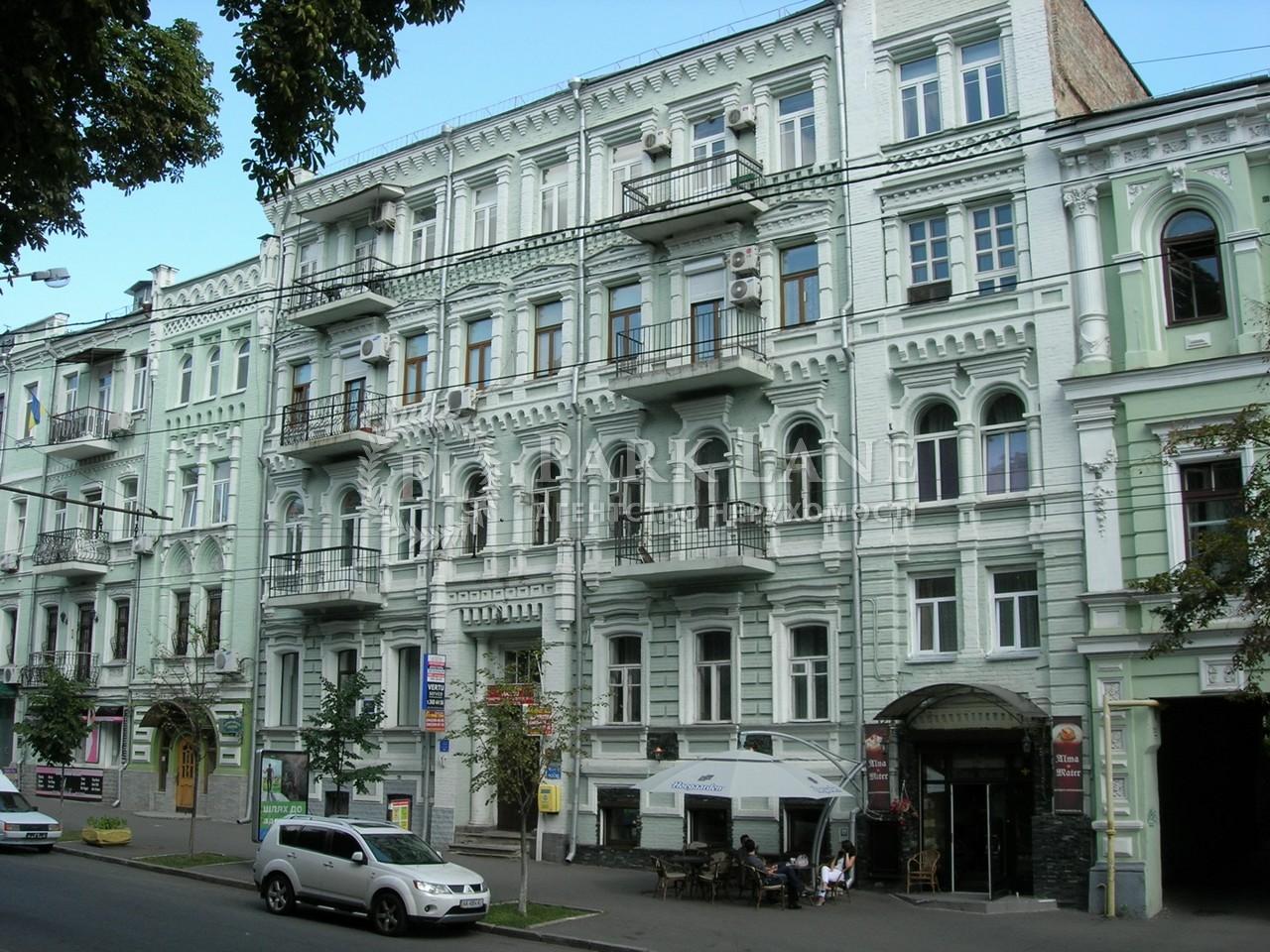 Квартира K-22258, Терещенківська, 21, Київ - Фото 1
