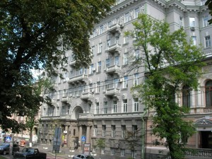 Квартира B-90885, Терещенковская, 13, Киев - Фото 1