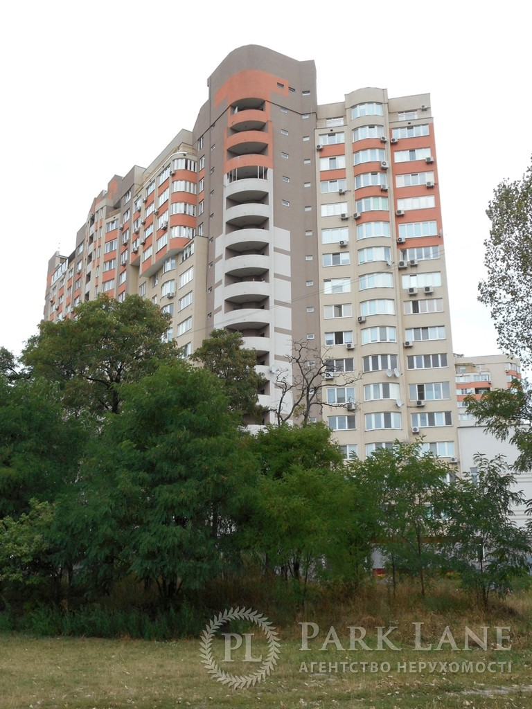 Квартира ул. Касияна Василия, 2/1, Киев, Z-627710 - Фото 3