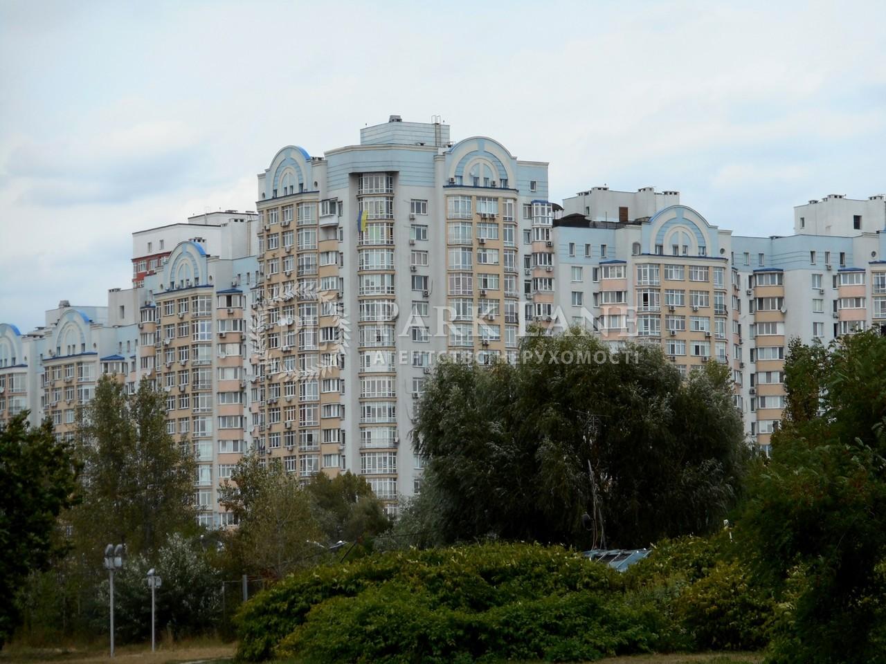 Квартира ул. Ломоносова, 60/5, Киев, B-94344 - Фото 8