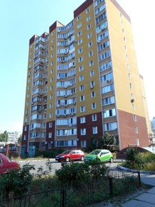 Квартира Z-599378, Тимошенко Маршала, 15г, Киев - Фото 4