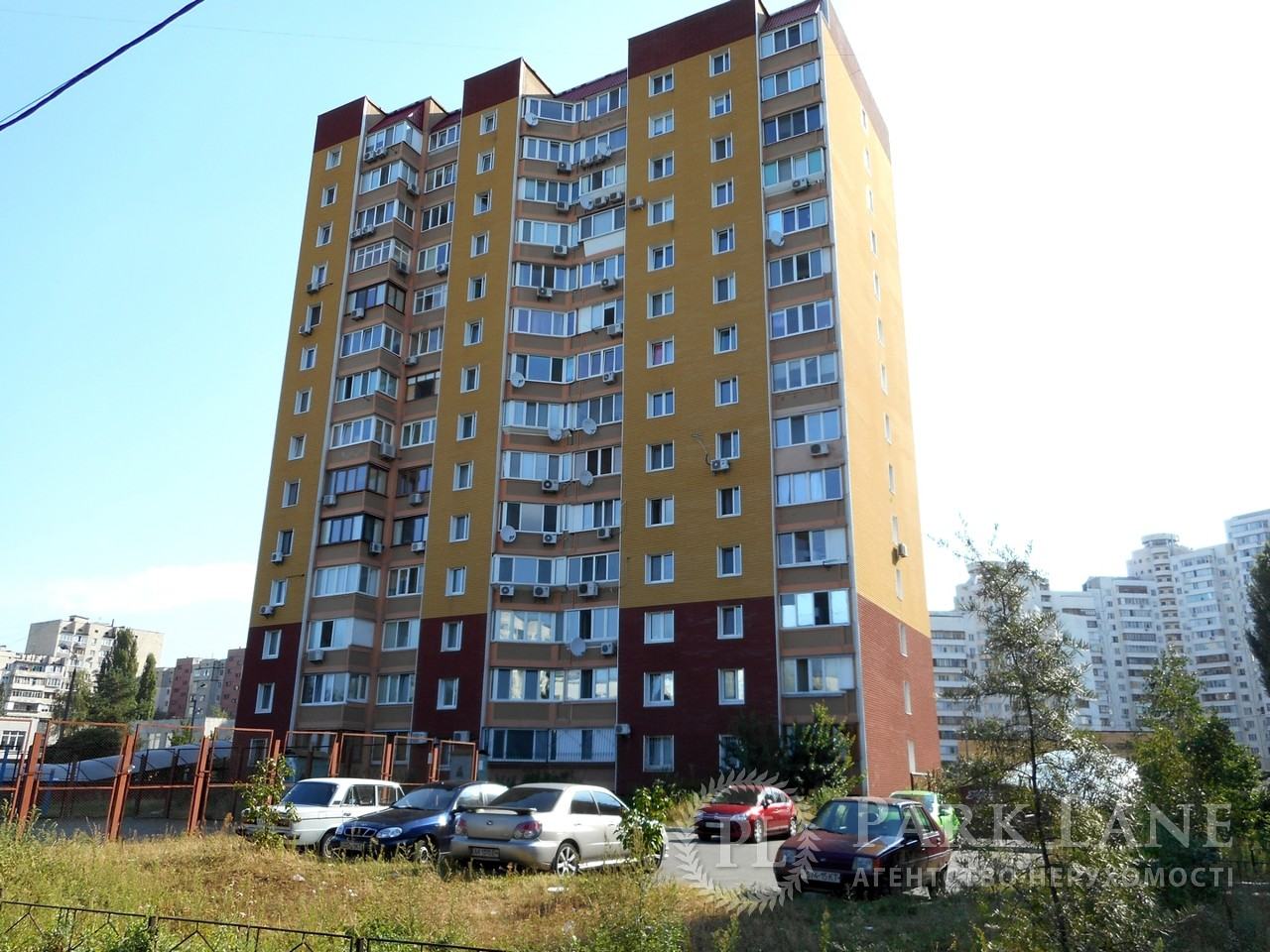 Квартира ул. Тимошенко Маршала, 15г, Киев, Z-599378 - Фото 5