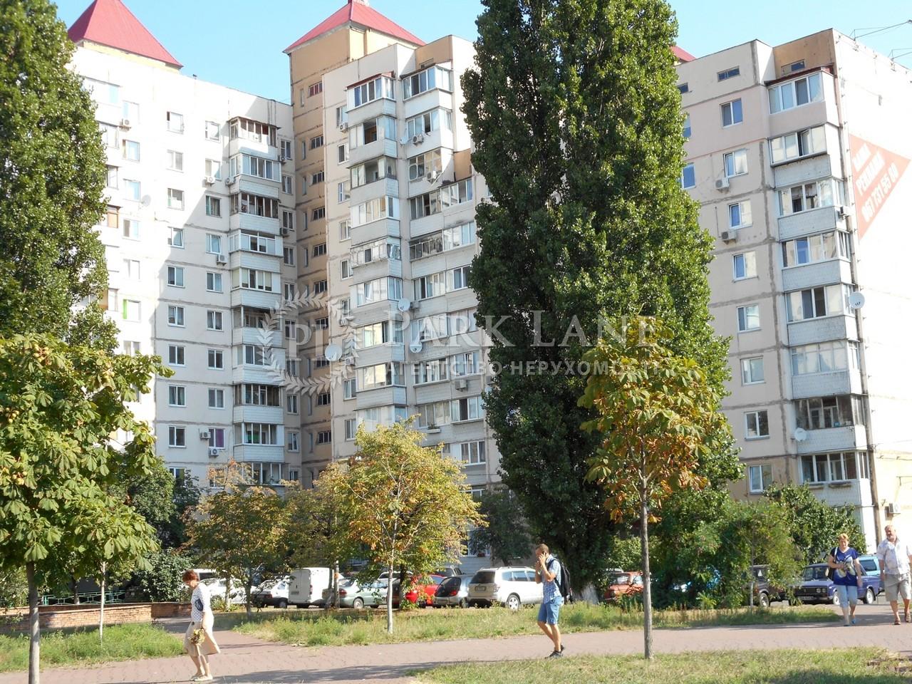 Квартира ул. Тимошенко Маршала, 33/35, Киев, Z-581886 - Фото 11