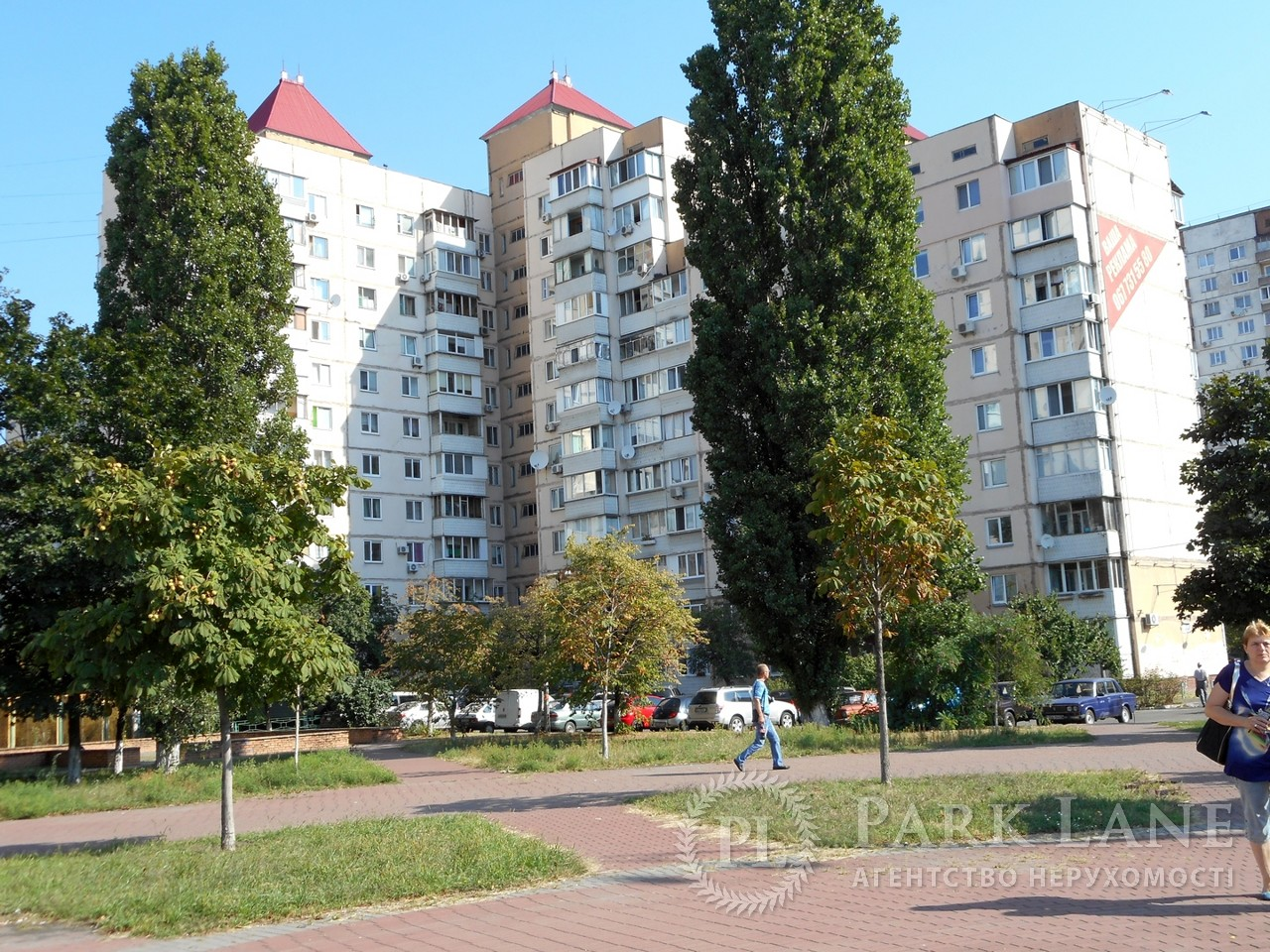 Квартира ул. Тимошенко Маршала, 33/35, Киев, Z-581886 - Фото 10
