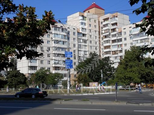 Квартира Тимошенко Маршала, 33/35, Киев, Z-627757 - Фото