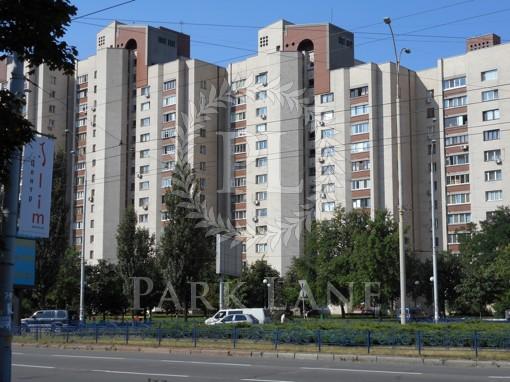 Торгово-офисное помещение, Тимошенко Маршала, Киев, R-19732 - Фото
