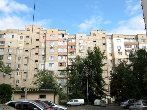 Квартира Бажана Николая просп., 5а, Киев, Z-675976 - Фото
