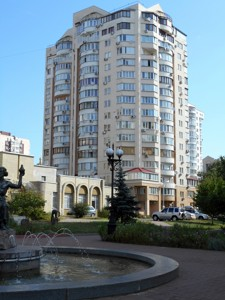 Квартира Z-166825, Героев Сталинграда просп., 18а, Киев - Фото 3