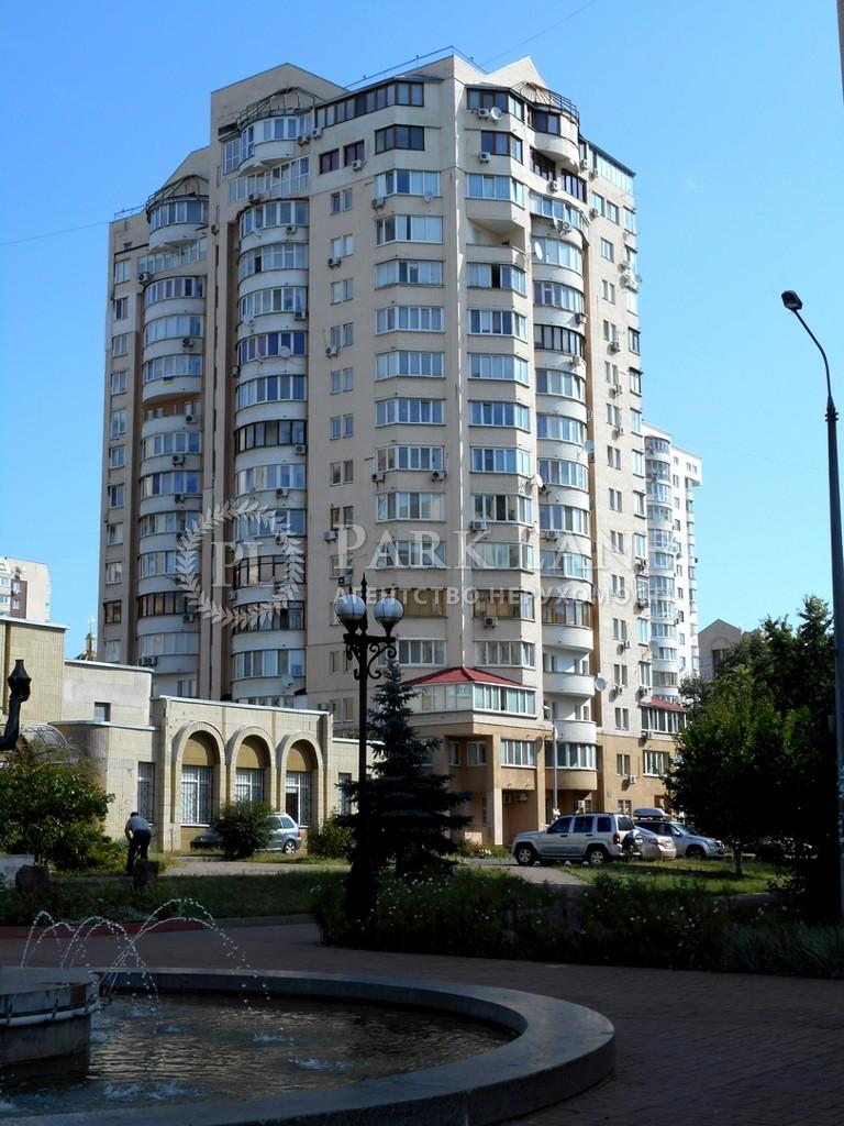 Квартира Героев Сталинграда просп., 18а, Киев, Z-1518803 - Фото 1