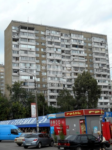 non-residential premises, Liatoshynskoho, Kyiv, B-98221 - Photo