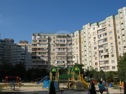 Квартира Ревуцкого, 20, Киев, R-36462 - Фото