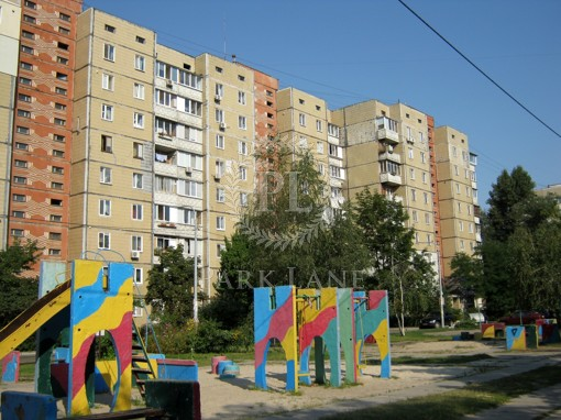 Apartment Revutskoho, 29, Kyiv, Z-681642 - Photo