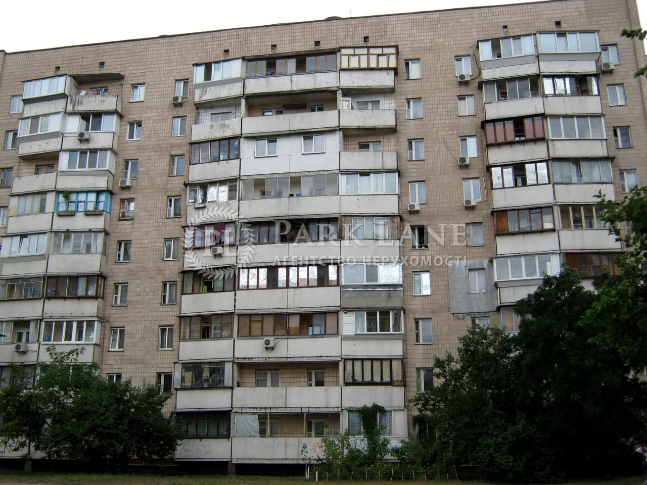 Квартира Z-776518, Бажана Николая просп., 5в, Киев - Фото 4