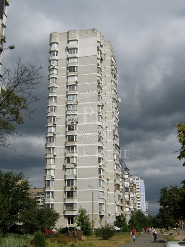 Квартира Бажана Николая просп., 5г, Киев, Z-770930 - Фото