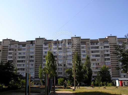 Квартира Милославская, 21а, Киев, Z-782990 - Фото