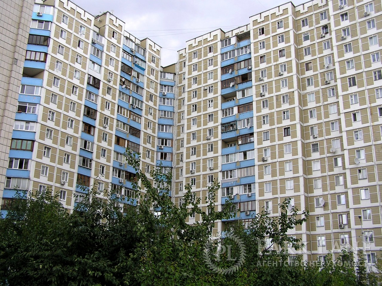 Квартира ул. Милославская, 31б, Киев, Z-18107 - Фото 7