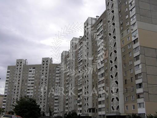 Квартира Радунская, 42/10, Киев, Z-782993 - Фото