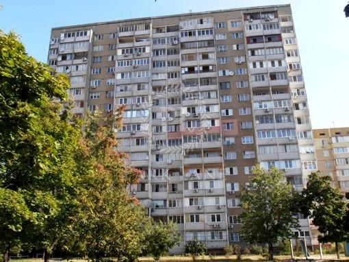 Квартира Маяковского Владимира просп., 51а, Киев, Z-745571 - Фото