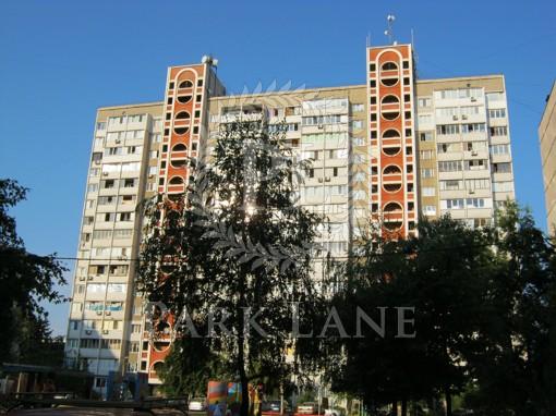 Квартира Вербицького Архітектора, 6, Київ, D-35556 - Фото
