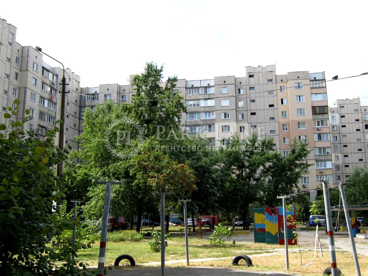 Квартира ул. Вербицкого Архитектора, 10а, Киев, R-9579 - Фото 5