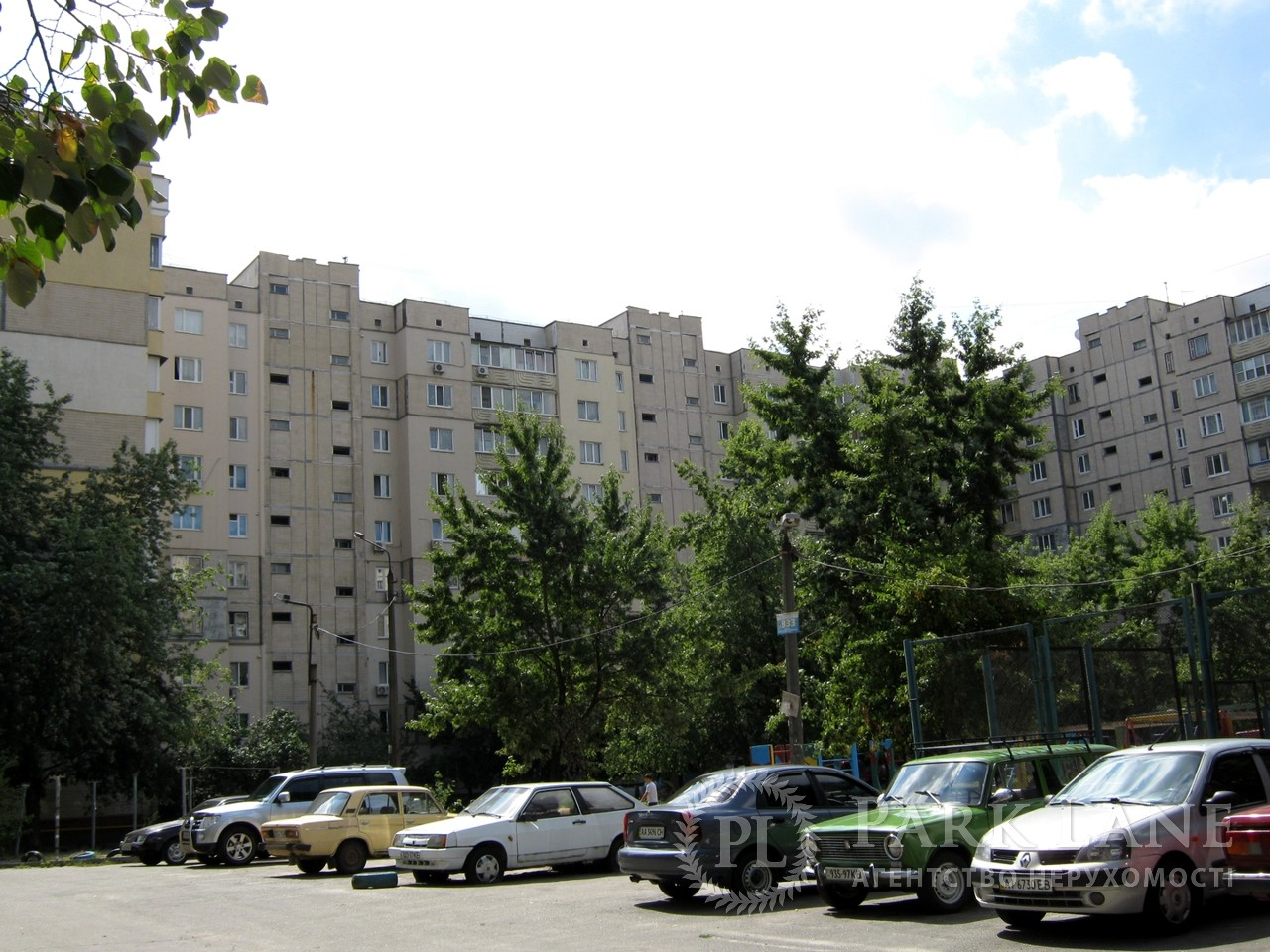 Квартира ул. Вербицкого Архитектора, 10а, Киев, R-9579 - Фото 7