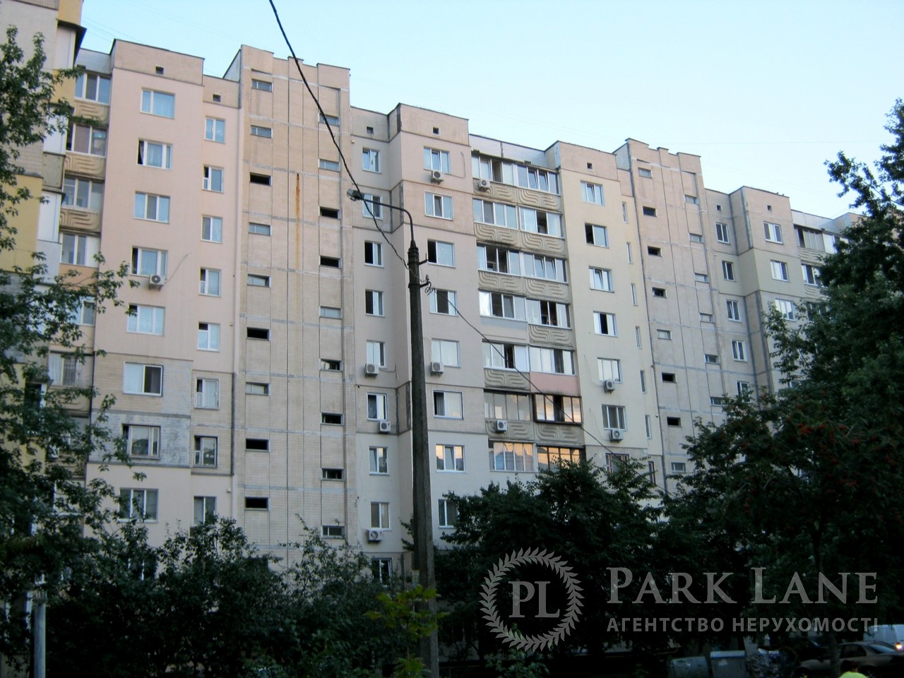 Квартира ул. Вербицкого Архитектора, 10а, Киев, R-9579 - Фото 1
