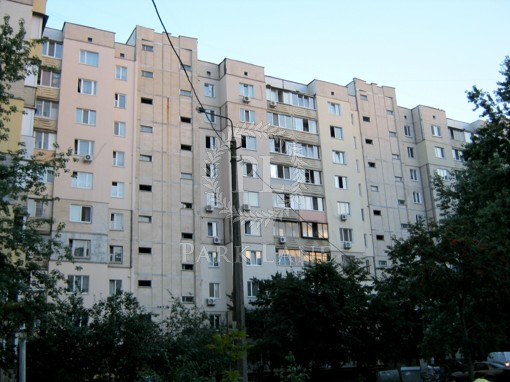 Квартира Вербицького Архітектора, 10а, Київ, Z-474875 - Фото