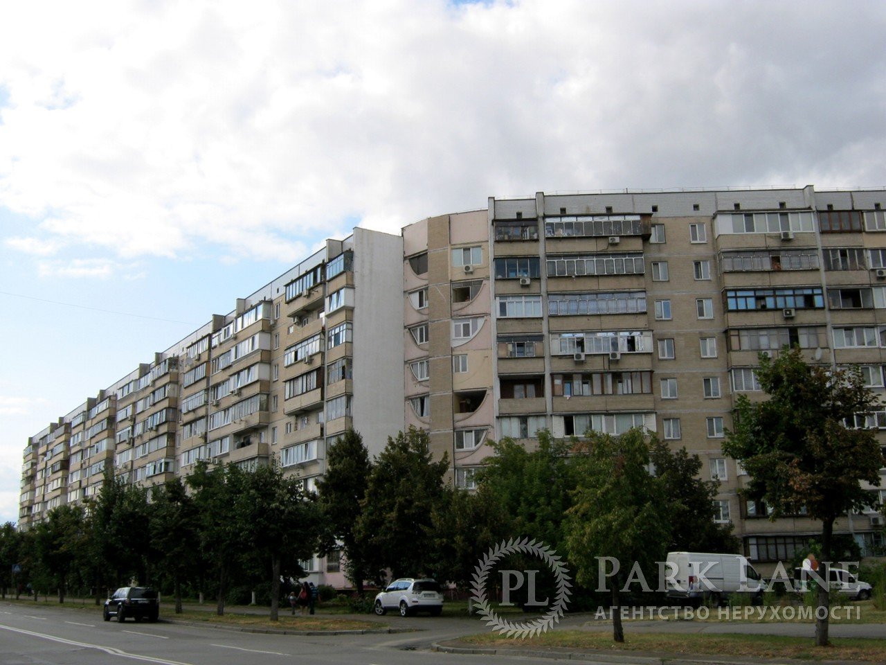 Квартира ул. Вербицкого Архитектора, 11, Киев, Z-739643 - Фото 2
