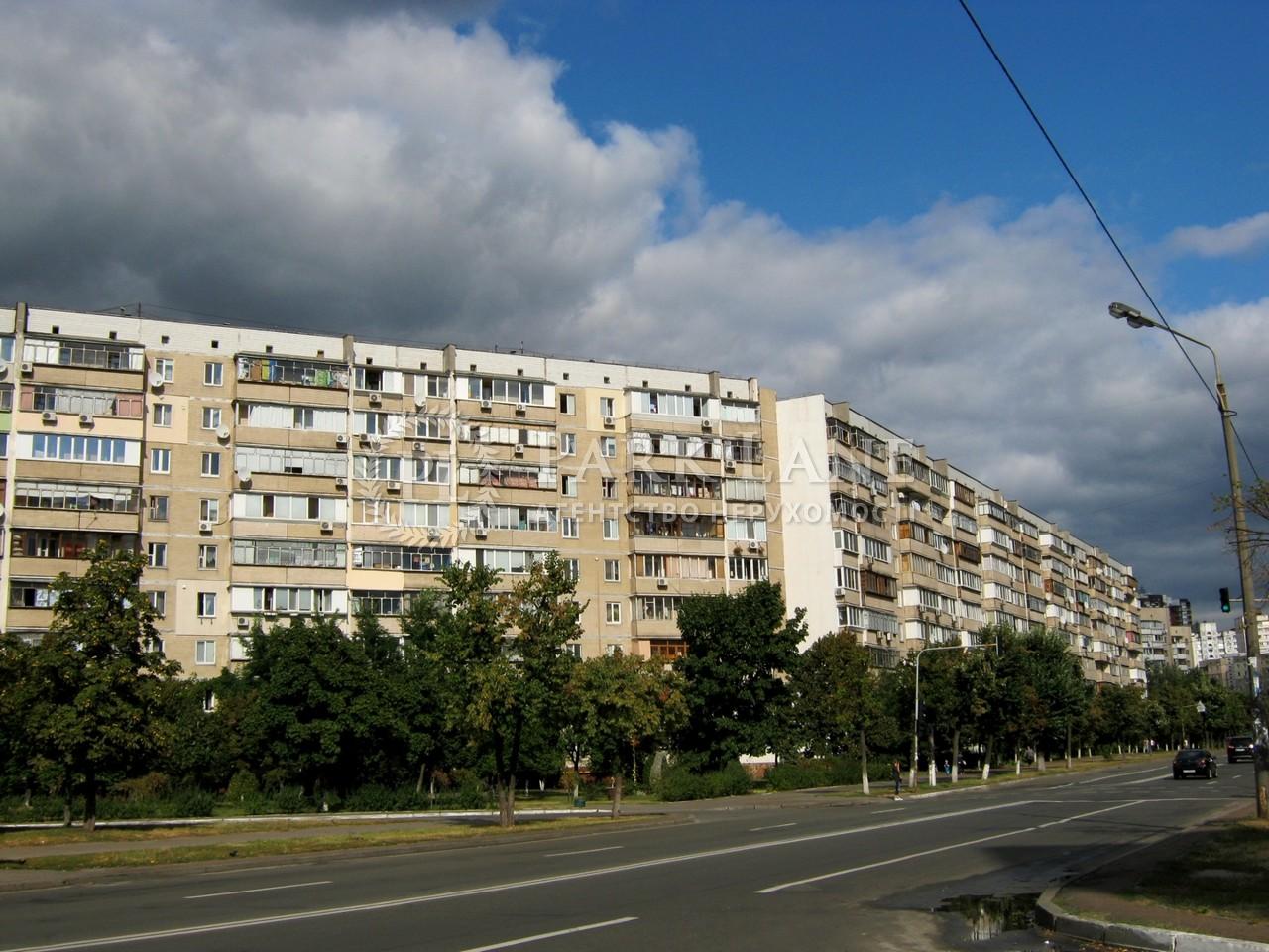 Квартира ул. Вербицкого Архитектора, 11, Киев, Z-739643 - Фото 1