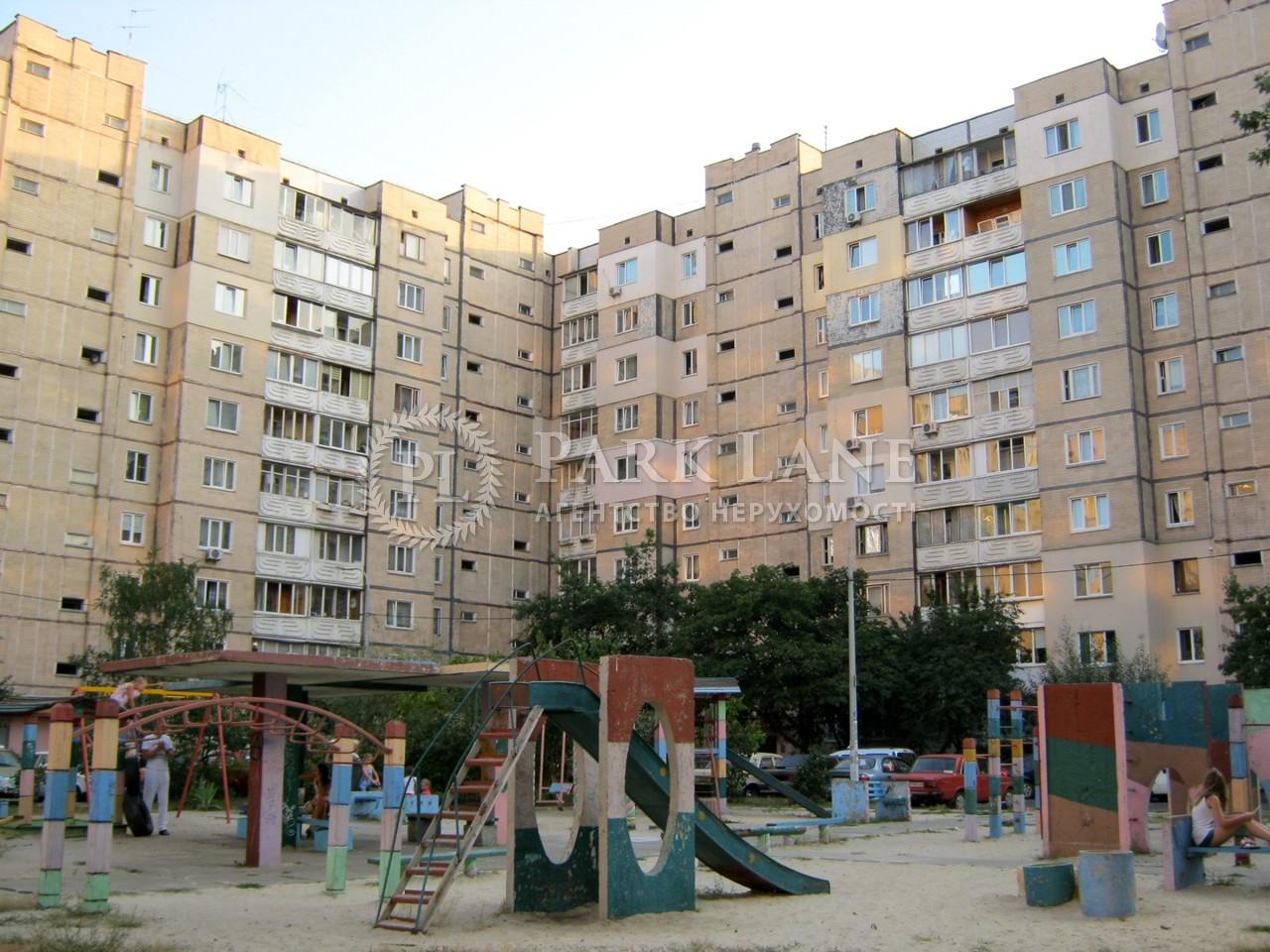 Квартира ул. Вербицкого Архитектора, 14б, Киев, Z-348541 - Фото 6