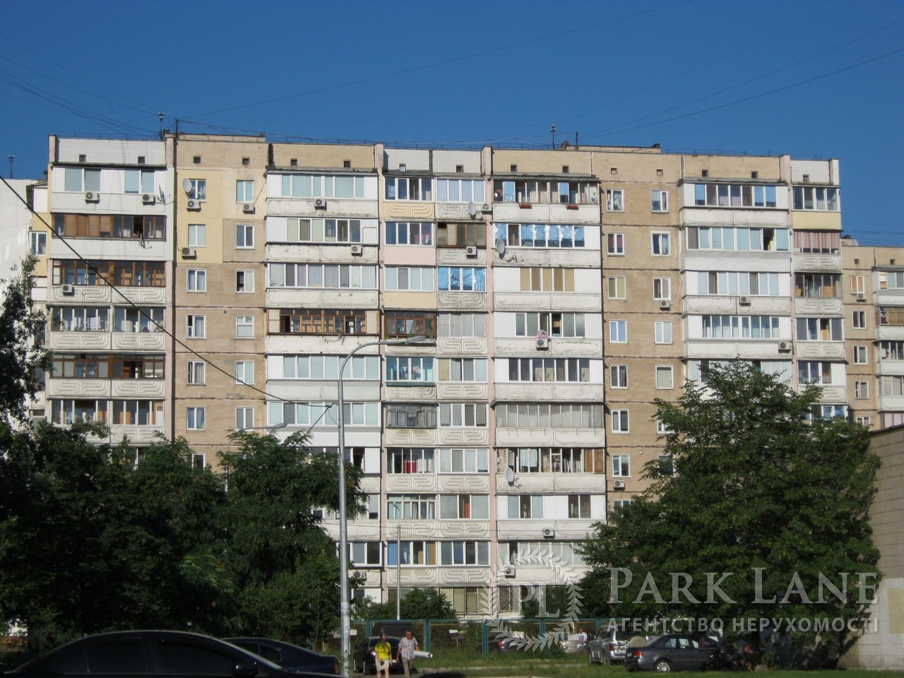 Квартира ул. Вербицкого Архитектора, 14в, Киев, R-8085 - Фото 1