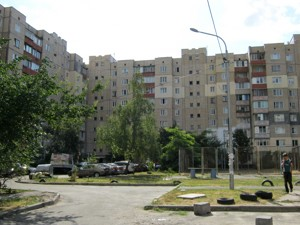 Квартира Z-700279, Вербицкого Архитектора, 22/1, Киев - Фото 4