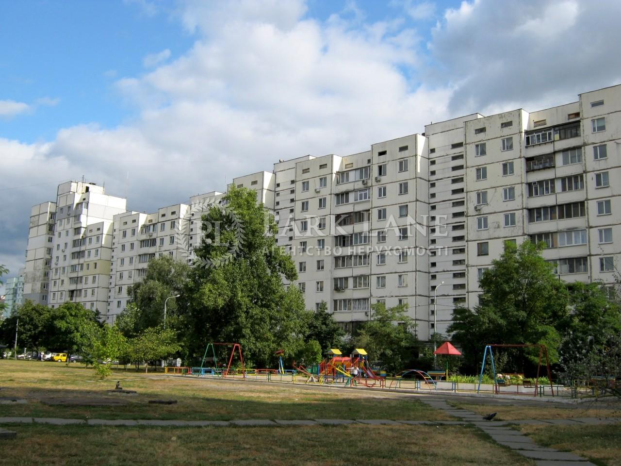 Квартира ул. Вербицкого Архитектора, 26, Киев, K-21410 - Фото 12