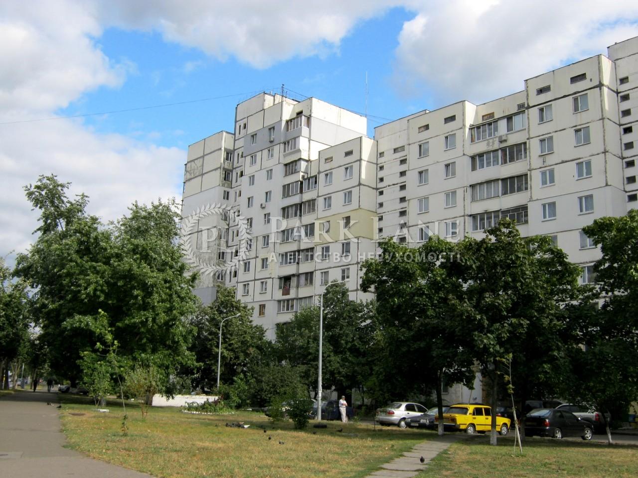 Квартира ул. Вербицкого Архитектора, 26, Киев, K-21410 - Фото 14