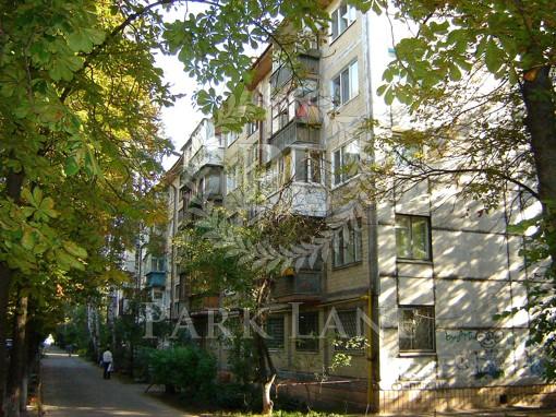 Квартира Щербаковского Даниила (Щербакова), 41, Киев, Z-755049 - Фото