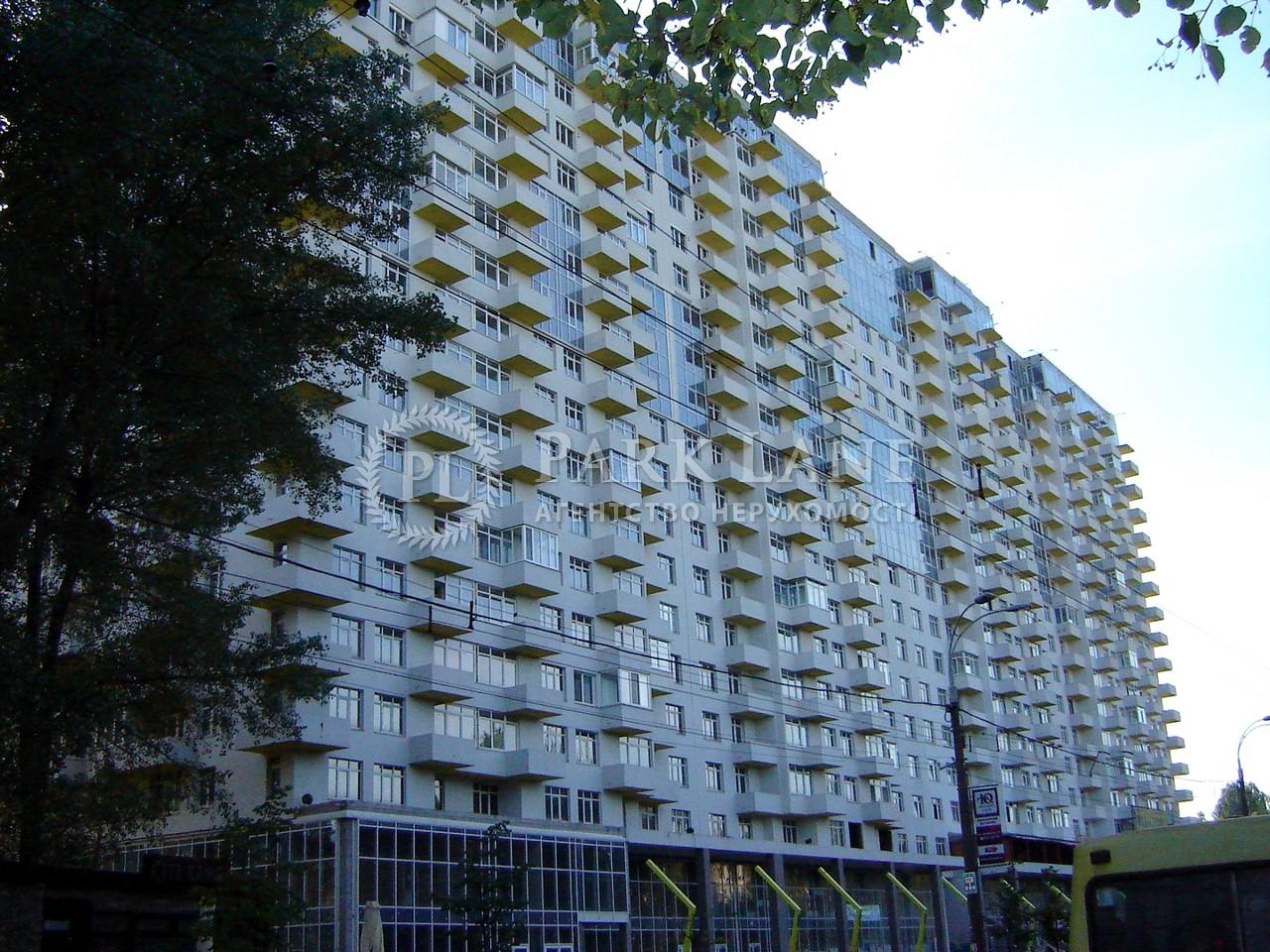 Нежилое помещение, Z-1802144, Щербаковского Даниила (Щербакова), Киев - Фото 4