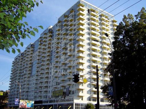 Нежитлове приміщення, Щербаківського Данила (Щербакова), Київ, B-99253 - Фото