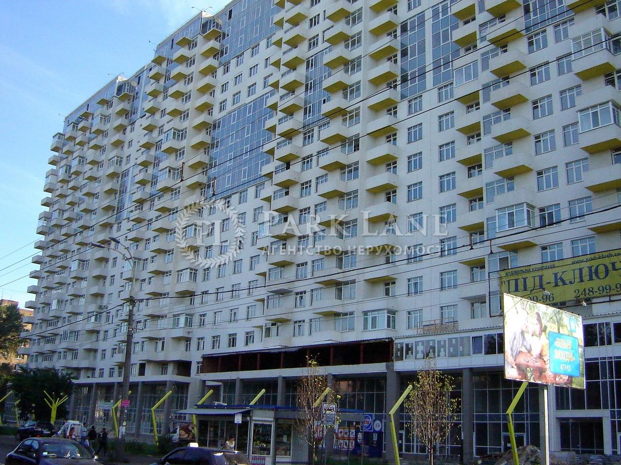 Торговые площади, ул. Щербаковского Даниила (Щербакова), Киев, R-23599 - Фото 6