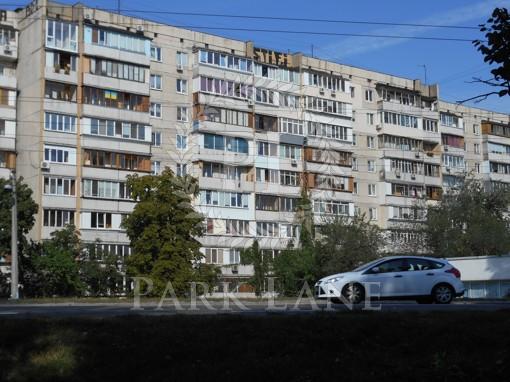 Квартира Героев Днепра, 19, Киев, Z-750945 - Фото