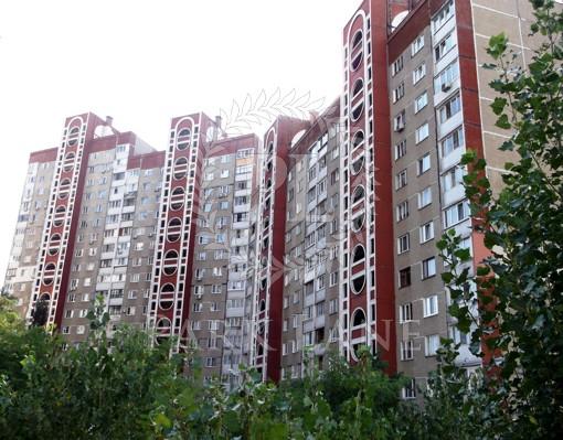 Квартира Маяковского Владимира просп., 64а, Киев, M-38707 - Фото