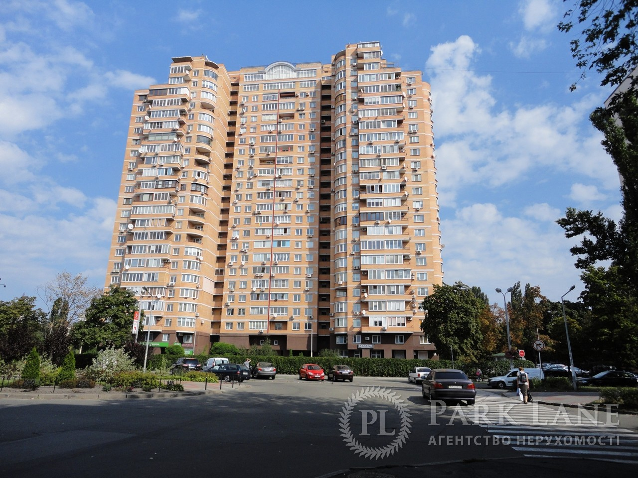 Нежитлове приміщення, I-29451, Шамо Ігоря бул. (Давидова О. бул.), Київ - Фото 1