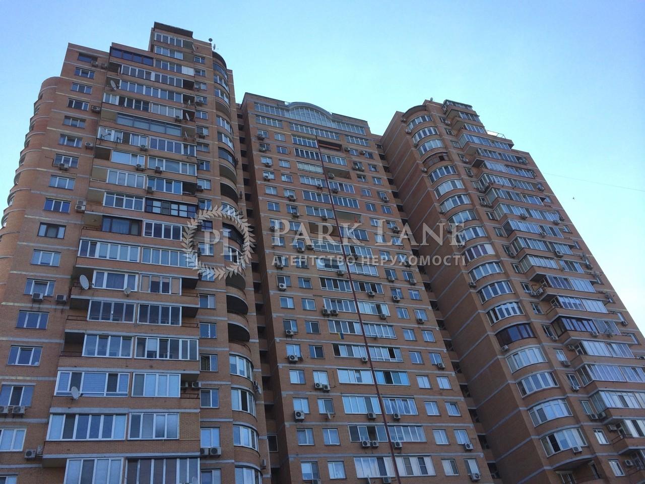Нежитлове приміщення, I-29451, Шамо Ігоря бул. (Давидова О. бул.), Київ - Фото 4