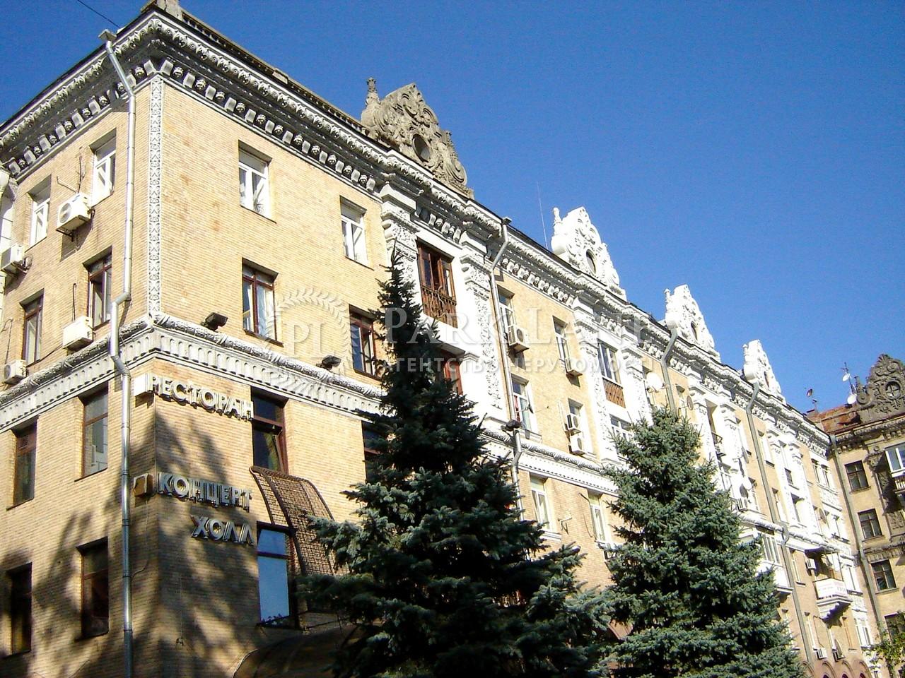 Квартира ул. Прорезная (Центр), 6, Киев, Z-560874 - Фото 1