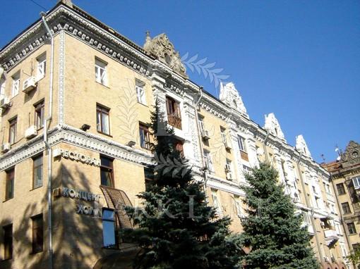 Квартира Прорезная (Центр), 6, Киев, Z-560874 - Фото