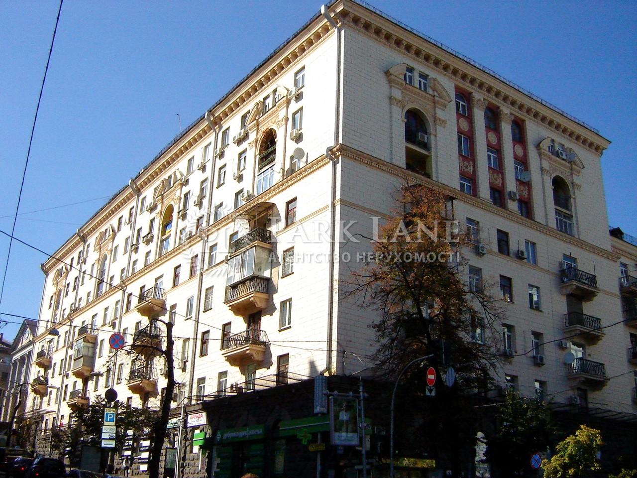 Квартира ул. Прорезная (Центр), 10, Киев, B-85338 - Фото 11